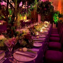 Events By Designer Chair Covers Swivel Vr Weddings 2007 Wedding Christopher Aldama Fiori Fresco Special Chairs For Sale