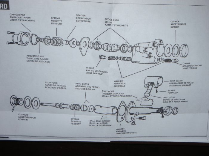 Wiring Diagram Ford Power Seat Wiring Diagram 1963 Ford Falcon Wiring