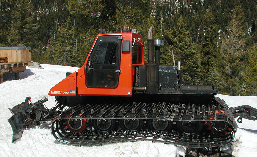 Mb Snow Removal Equipment