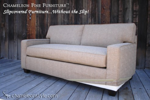 Kendall Midsize - Caravan Wheat Fabric