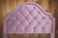Upholstered Headboards - Chameleon Style