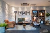 Hotel Hoxton Shoreditch London - Chamelle