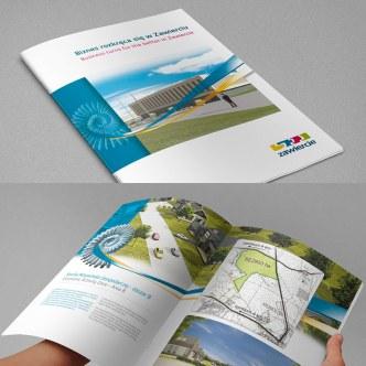 Zawiercie-Brochure