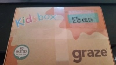 Kids Graze Box