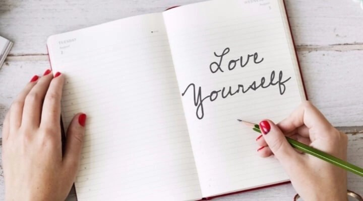 Isn't It Time You Started Loving Yourself?