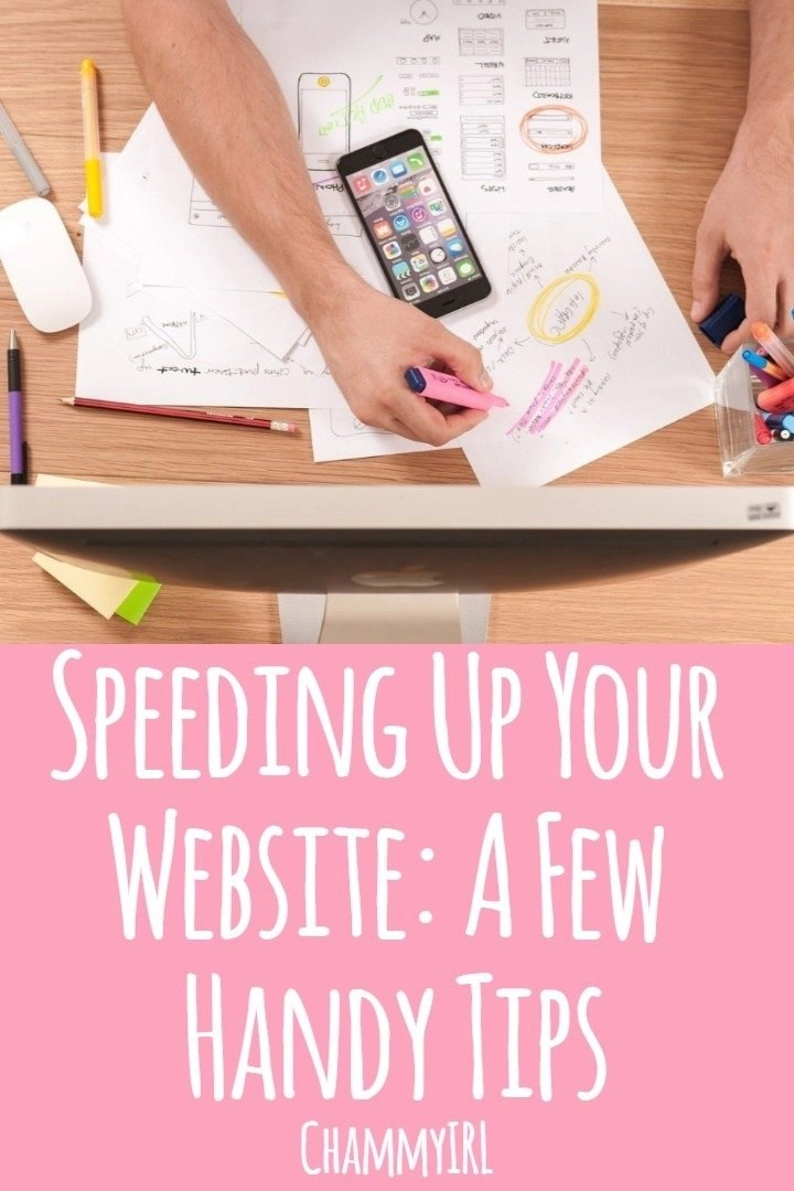 Is your website running slower than you like? Want to speed it up? Then here is how I managed to drastically reduce my speed time. Speeding Up Your Website: A Few Handy Tips.