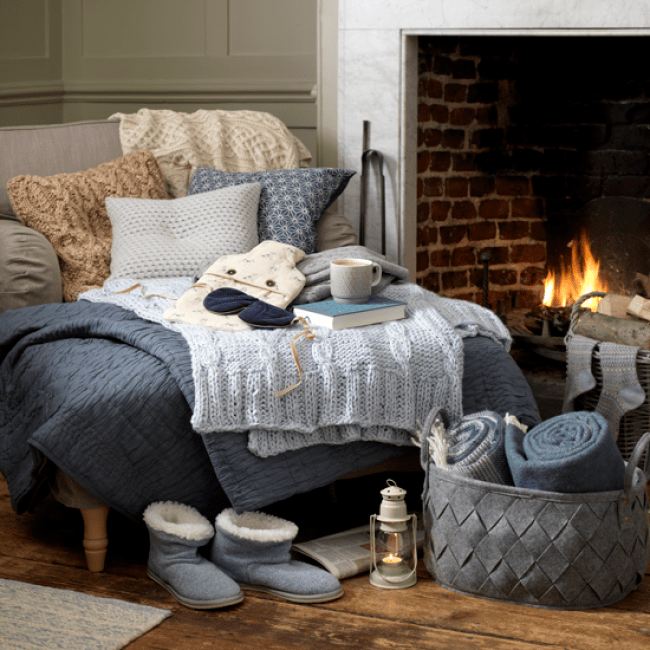 what is hygge living?