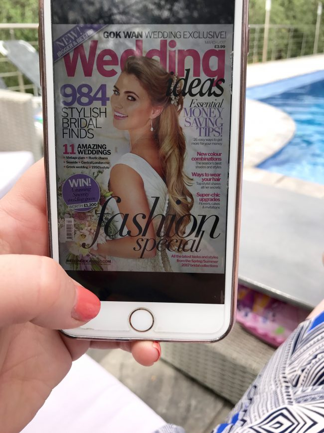 Magazine Subscription With Readly