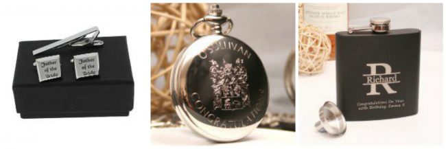 Personalised Wedding Gifts from GiftsOnline4U