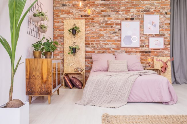 The Ultimate Blogger Bedroom