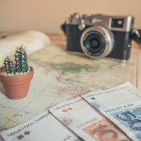 Planning a holiday overseas? Don't forget these five essentials