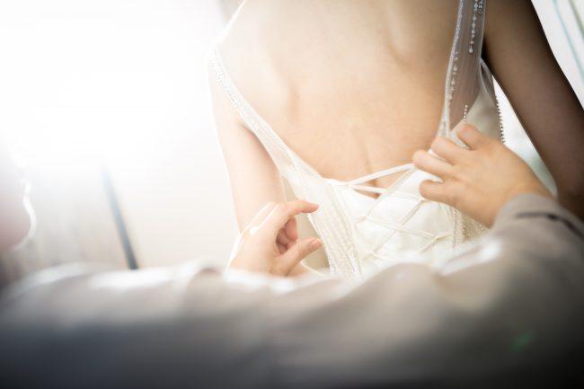 Wedding Dress Alternation Guide