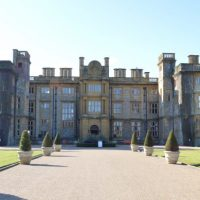 Eynsham Hall the Oxford Wedding venue of dreams