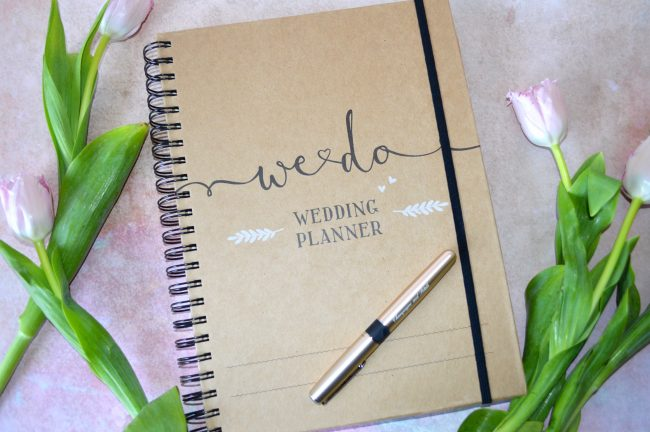 Aldi's Wedding Range Wedding Planner