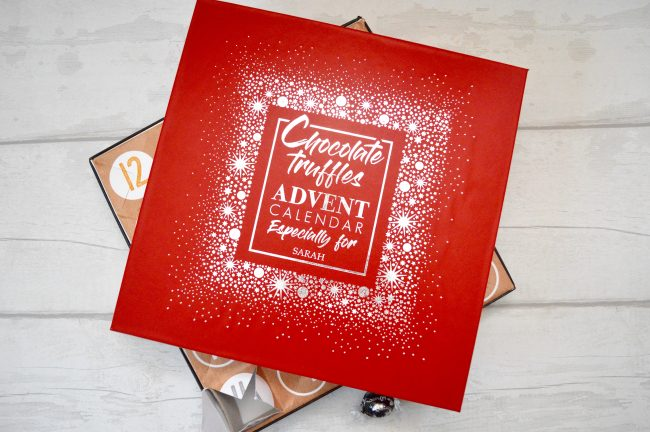 Advent Calendars for 2018