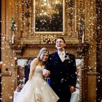 A Grand Wedding at The Grand, York