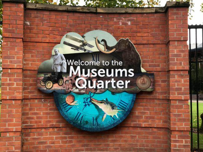 Museum Quarter Hull
