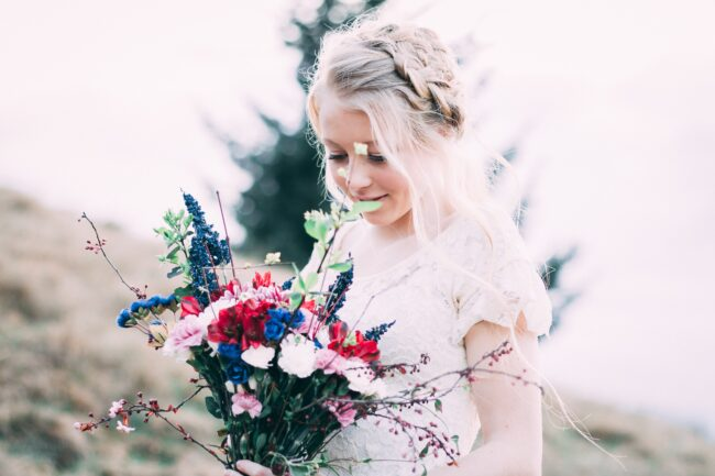 Make Your Wedding Stand Out