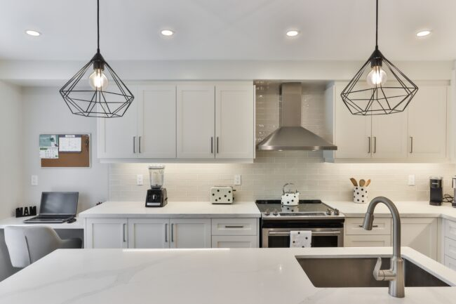Improving Your Kitchen On A Budget