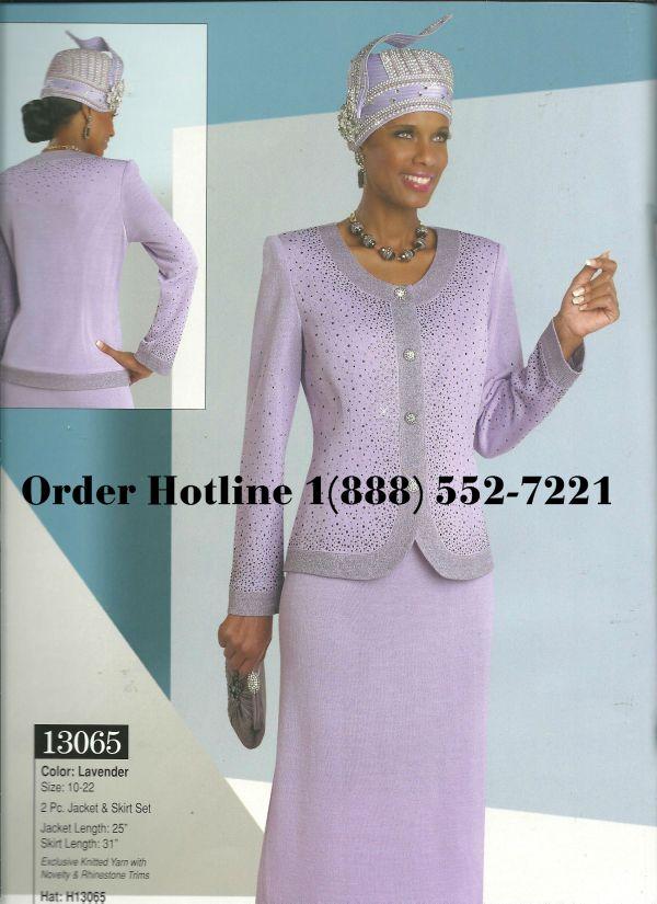 Donna Vinci Knit 13065