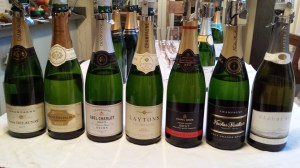 Seven of the best fizzes in our tasting all priced under £20 in the run-up to Christmas