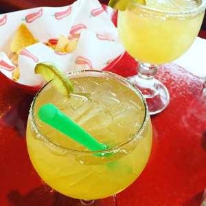 A Healthier Margarita