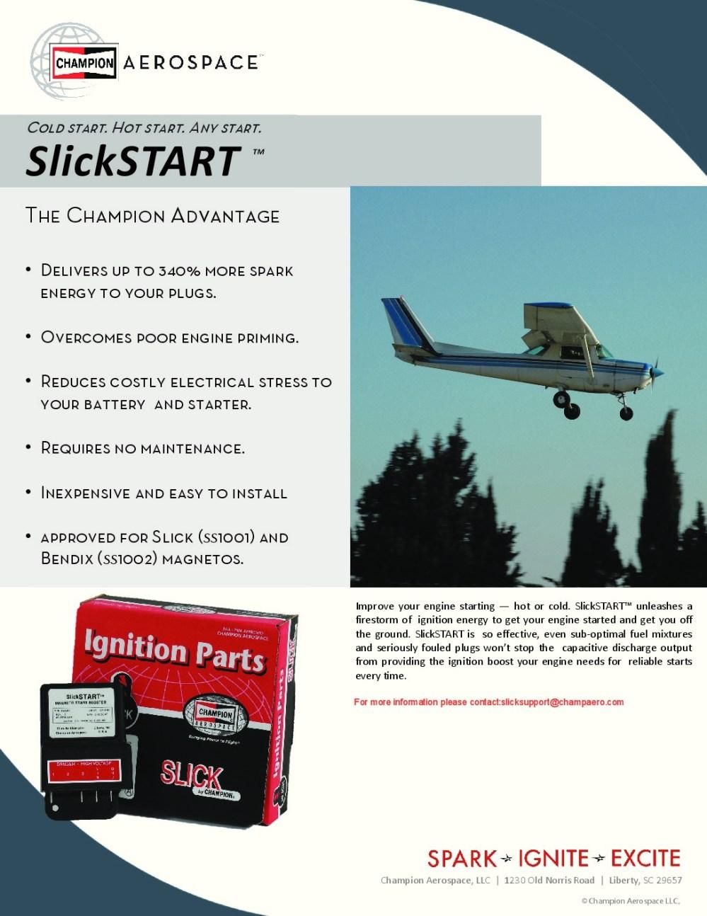 medium resolution of slick start datasheet thumb
