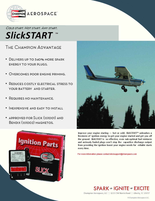 hight resolution of slick start datasheet thumb