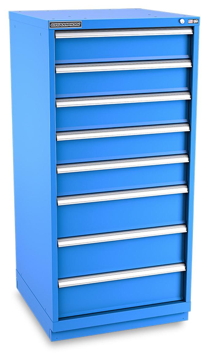 Modular Drawer Cabinets  Champion Tool Storage