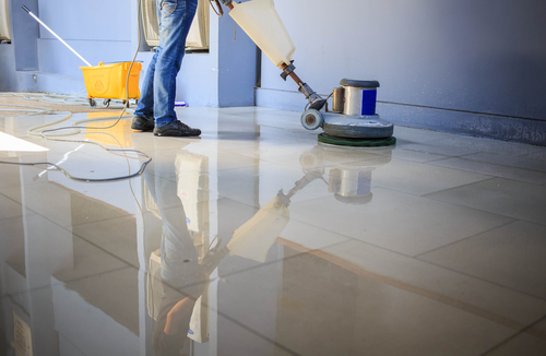 3 Ways To Improve How You Clean Your Floors