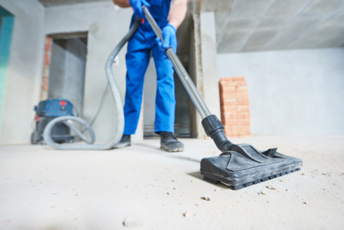 Why You Need To Hire A Post Construction Clean-Up Crew