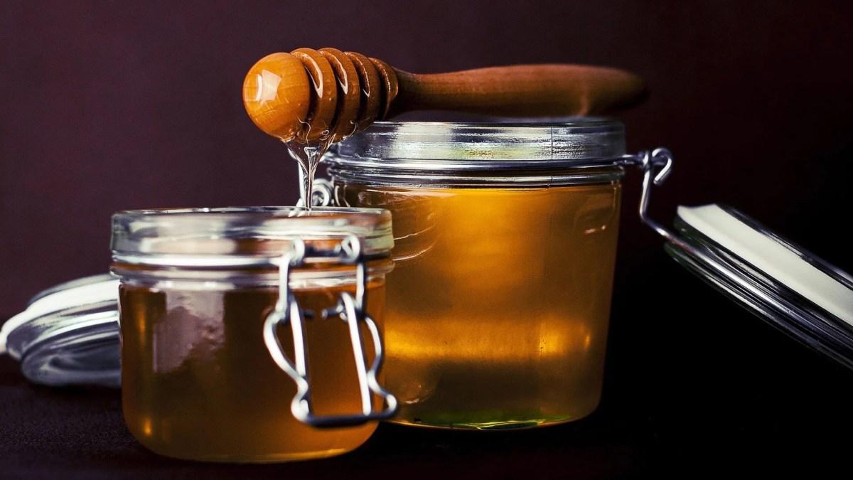 Turkish Honey