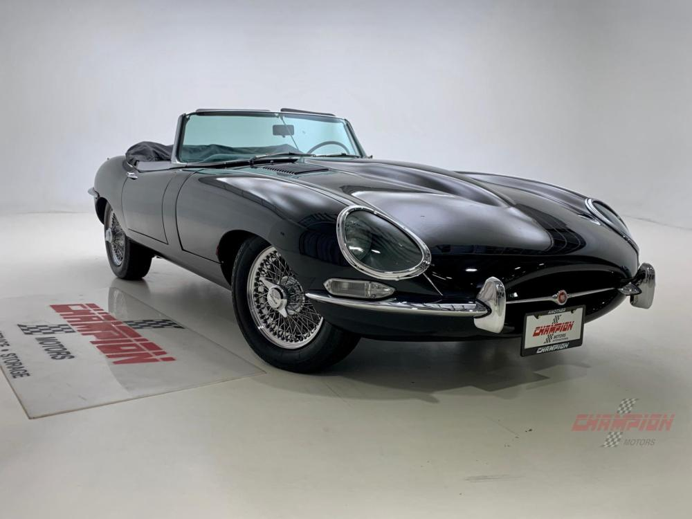 medium resolution of 1967 jaguar xke type e