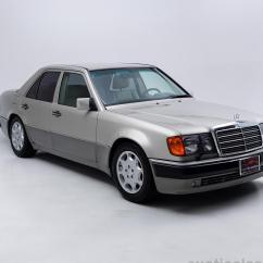 W124 500e Wiring Diagram 2002 Chevy Radio 1993 Mercedes Benz Champion Motors