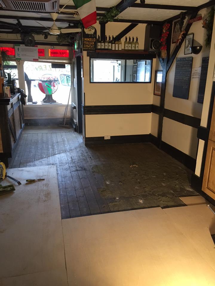 Flooring Specialist Broadstone Poole  Dorset