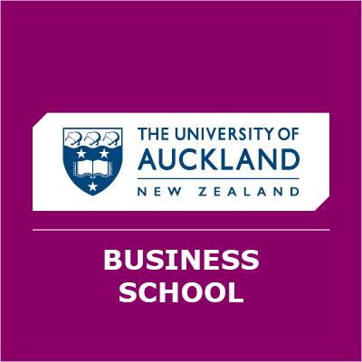 University of Auckland Business School