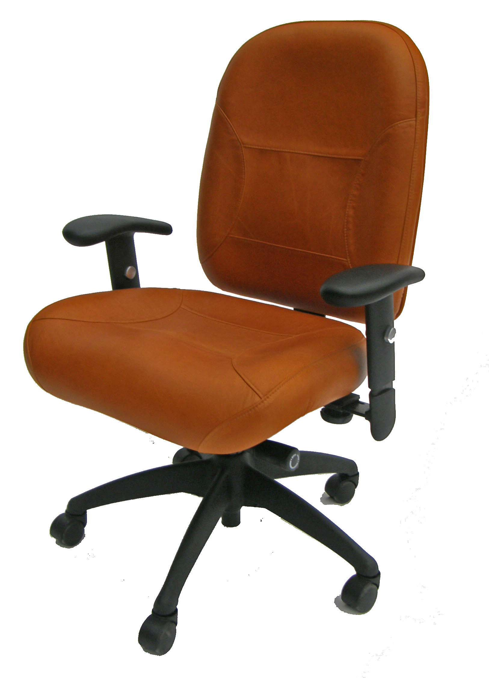 baseball glove chair home goods canvas deck chairs mvp extreme ergonomic tan leather champion
