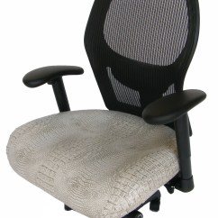 Office Chair Support For Pregnancy Carpet Cover Ergonomic Mesh Back Wow Factor Champion
