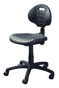 "Workout ""lab/shop"" chair - Champion SeatingChampion Seating"