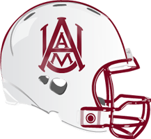 Image result for AAMU football logo