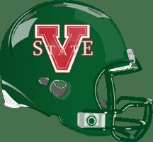 Image result for MVSU football helmet