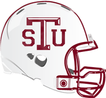 Image result for texas southern football helmet