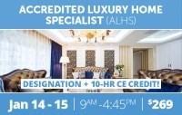 Accredited Luxury Home Designation | Nice Houzz