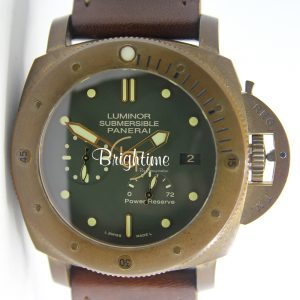 Panerai (Pre-Owned) – Brightime by Championtime
