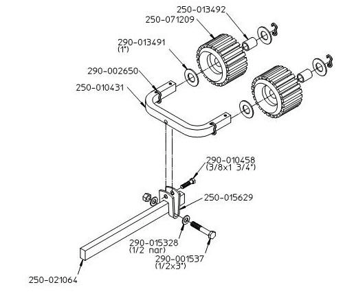 Ez Loader Trailer Lights Wiring Diagram : 39 Wiring