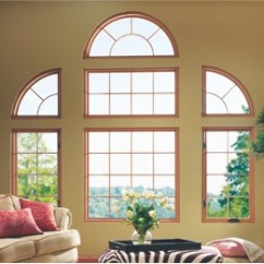 Living Room Window Makeover Replacement Windows Sunrooms Doors Siding Champion