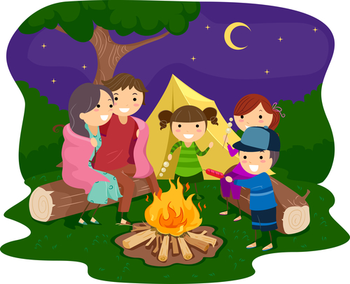 Family Camp Out-Oct 6
