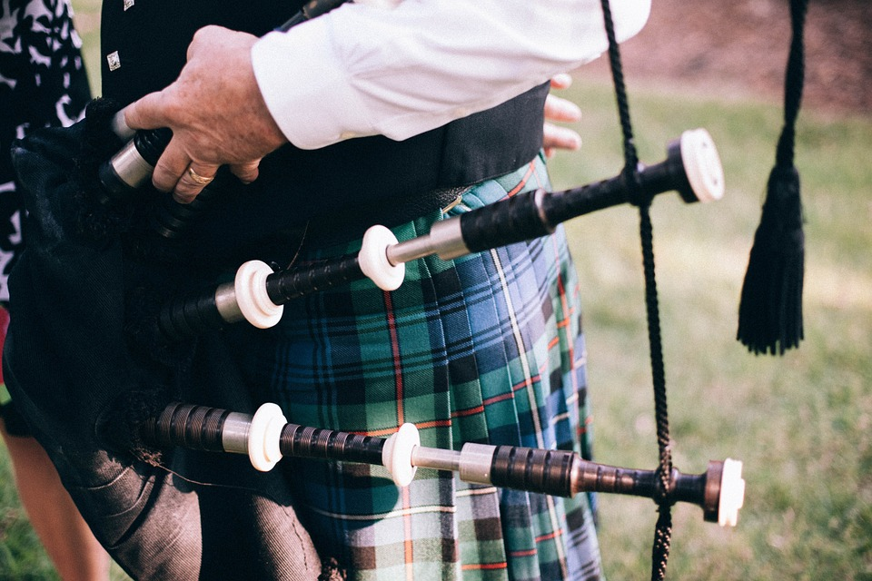 Robbie Burns Celebration (55 yrs+)-Jan 24
