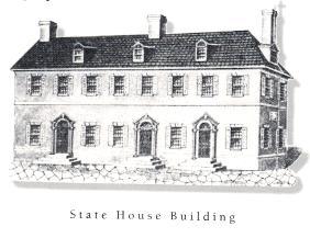 History of Chandler Lodge No. 227 of PA