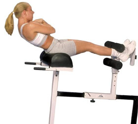 chair exercises for abs aeron desk roman you should try chandler sports